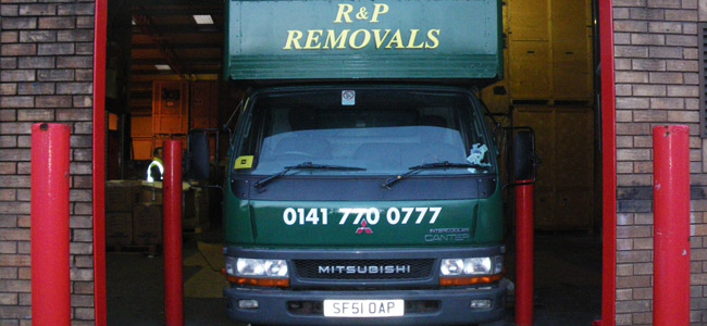 Removals Glasgow | Lanarkshire Removals | Removals Storage Glasgow